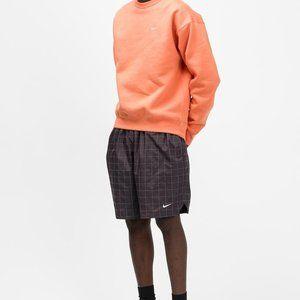 Nike Men's Black NRG Flash Shorts